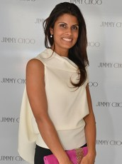 Nirva Patel