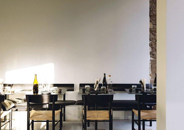 Interiors, Sanchez. Photograph by Jason Loucas