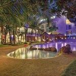 Novotel Goa Shrem Hotel, North Goa