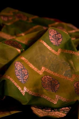 Oorja sari