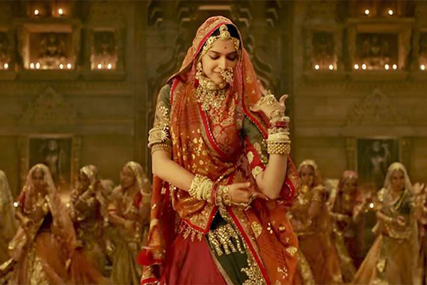 'Padmaavat' just crossed Rs 50 crore-mark in two days