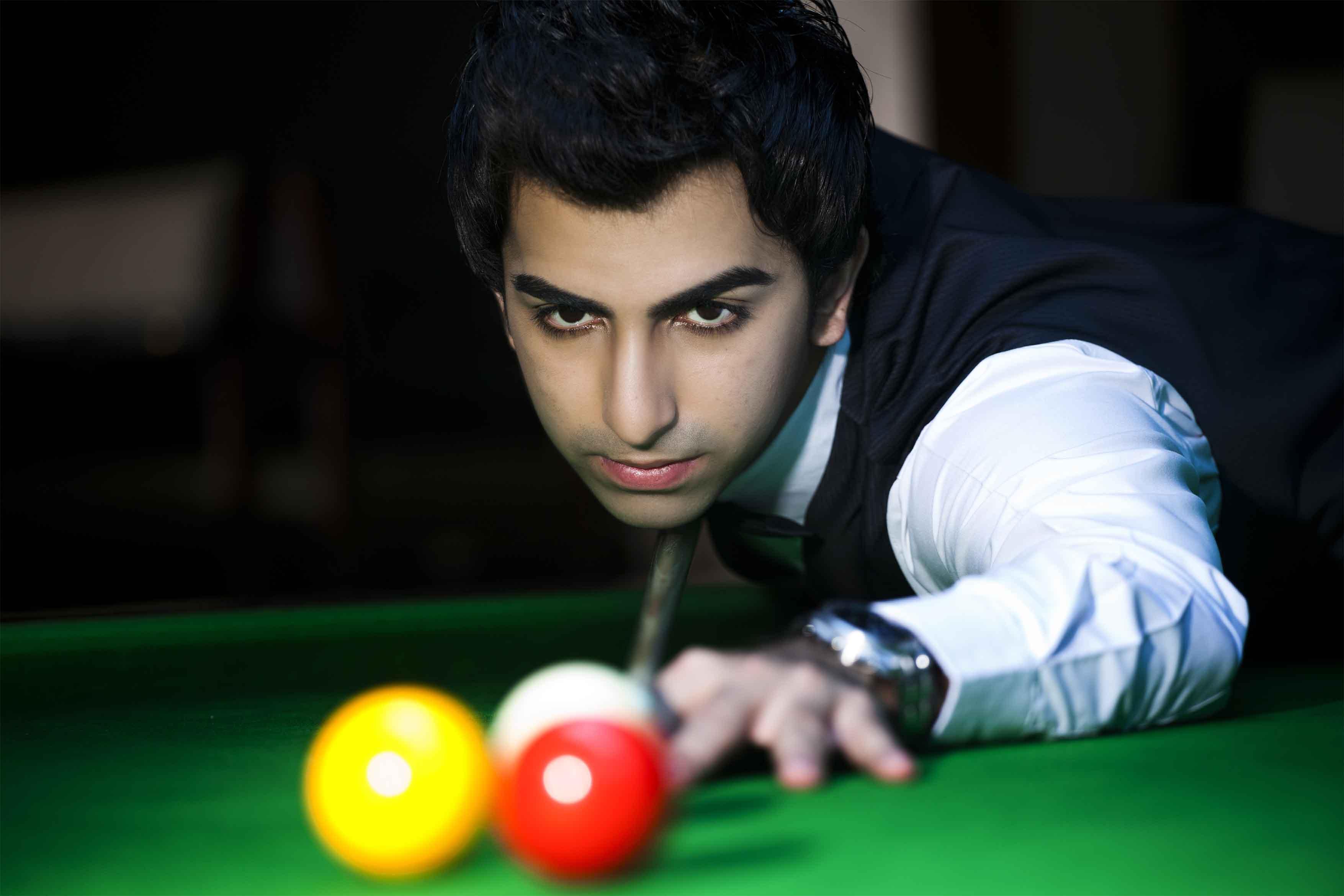 Billiards, Featured, IBSF World Billiards Championship, Online Exclusive, Pankaj Advani, Pool, Sports, Sports star