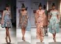 Pankaj and Nidhi Wills Lifestyle India Fashion Week