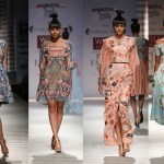 Pankaj and Nidhi Wills Lifestyle India Fashion Week