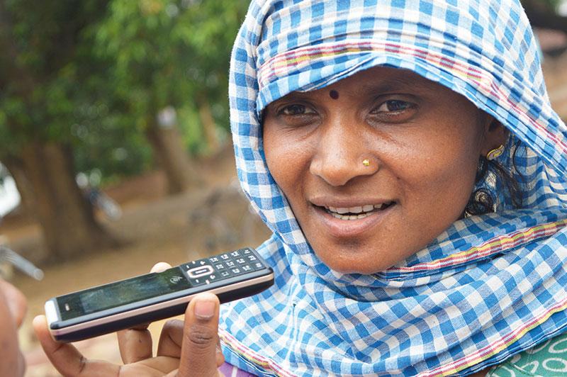 Parmesh Shahani, Parmesh's Viewfinder, CGNet Swara in Chattisgarh
