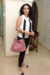 Parveen Dusanj