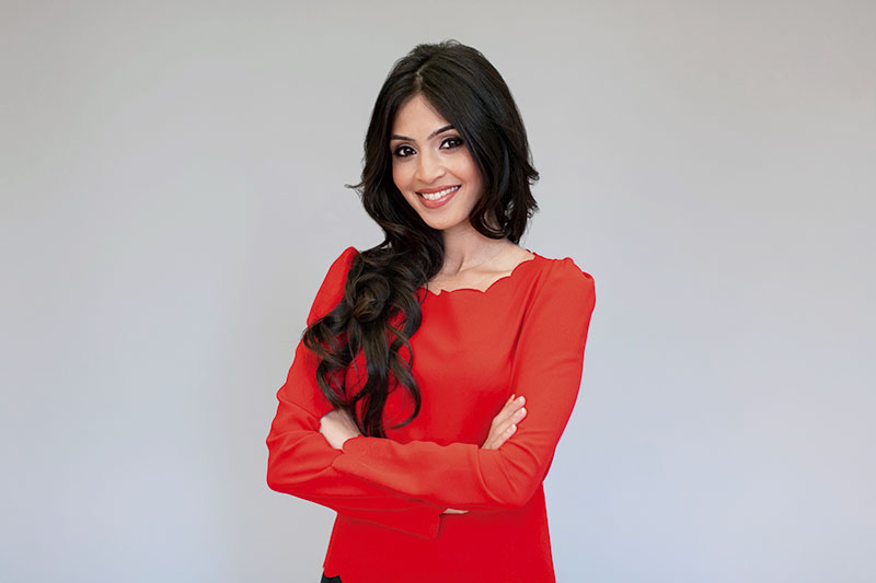 Payal Kadakia, Co-founder and CEO, ClassPass