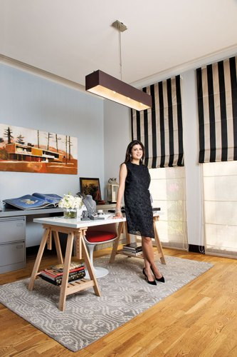 Payal Mehta: perfectly practical