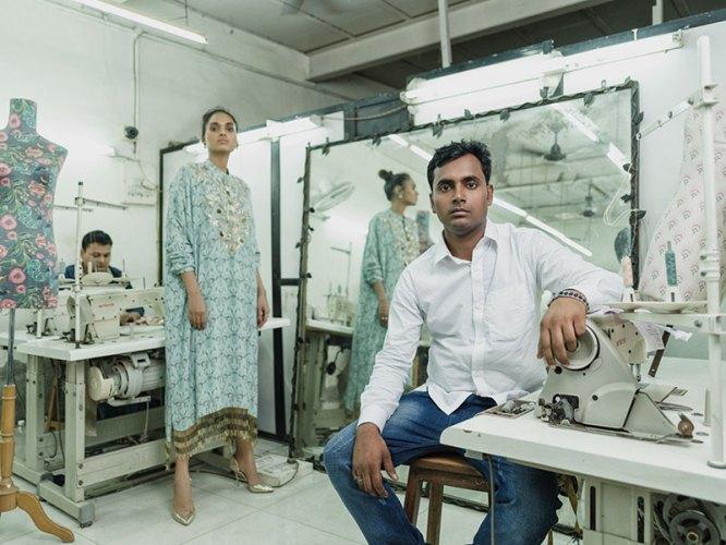 Mohammed Valim Shaikh For Payal Singhal