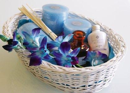 Petricor Fragrances