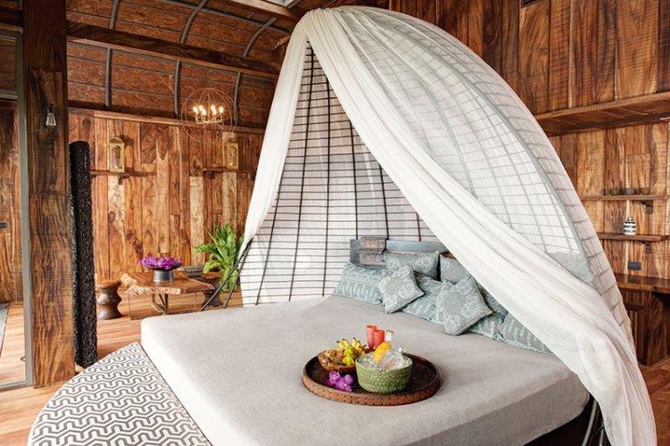 Bird's Nest Pool Villa at Keemala Hotel Phuket