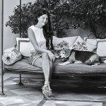 Pia Pauro, Fashion Designer