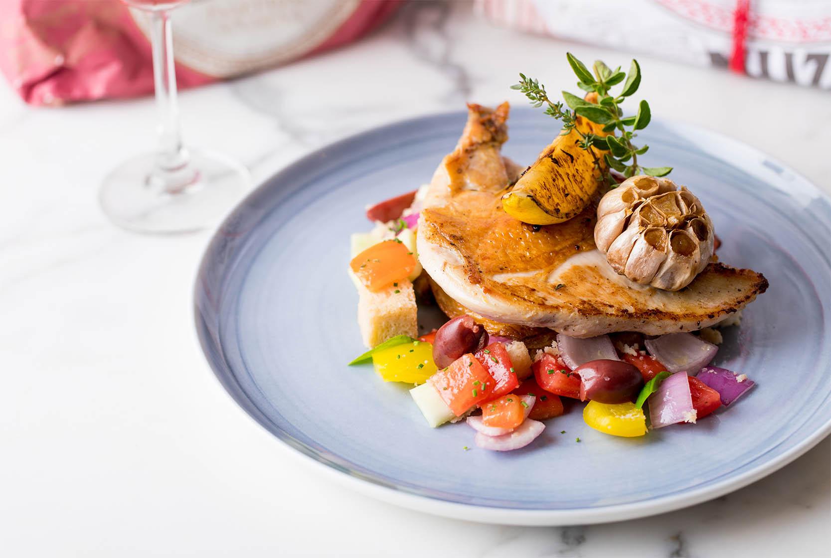 CinCin, Cuisine, Dine, Food, Italian, Meal, Mumbai, Restaurant, Verve Gourmand, Wine