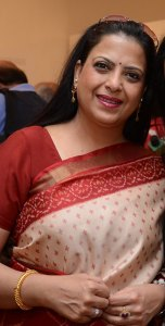 Pratibha Advani
