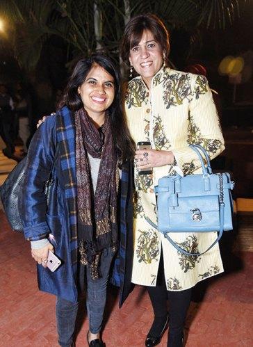 Pratima Pandey, Sonia Jetleey