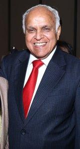 Prem C Jain