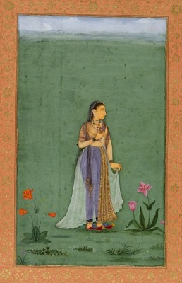 Princess Nadira Banu Begum, wife of Dara Shukoh