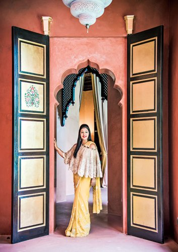 Priti Paul: creative entrepreneur