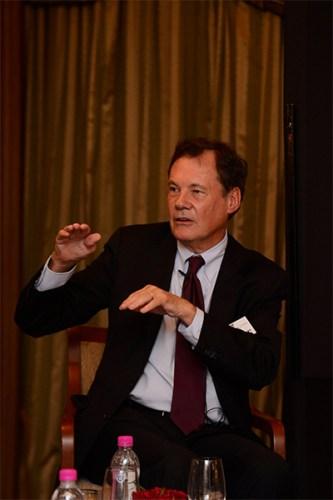Professor Geoffrey Jones