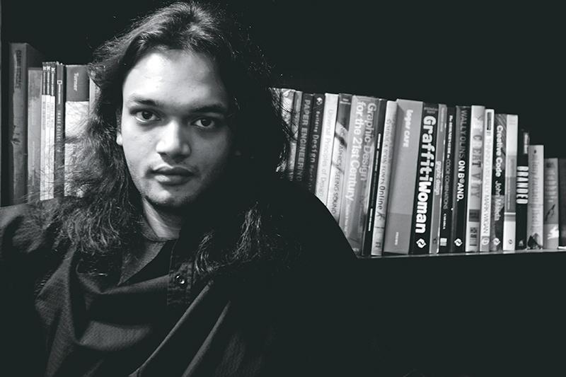 Pushkar Thakur, Designer