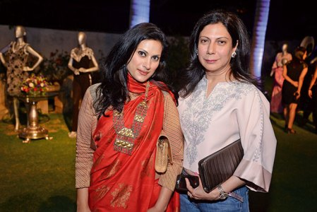 Radhika Jha, Harmeet Bajaj