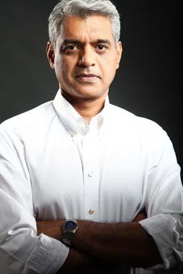 Capt. Raghu Raman