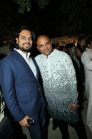 Rahul Mishra, Gaurav Gupta