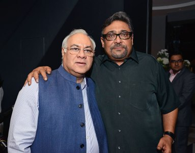 Raian Karanjawala, Rajiv Luthra