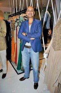 Rajeev Samant