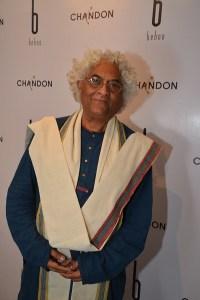 Rajeev Seth