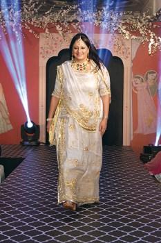 Rajkumari Nandini Singh Jhabua