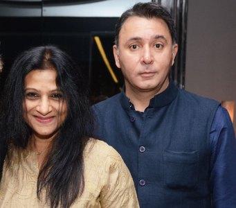 Rajshree Pathy, Vicky Sahni