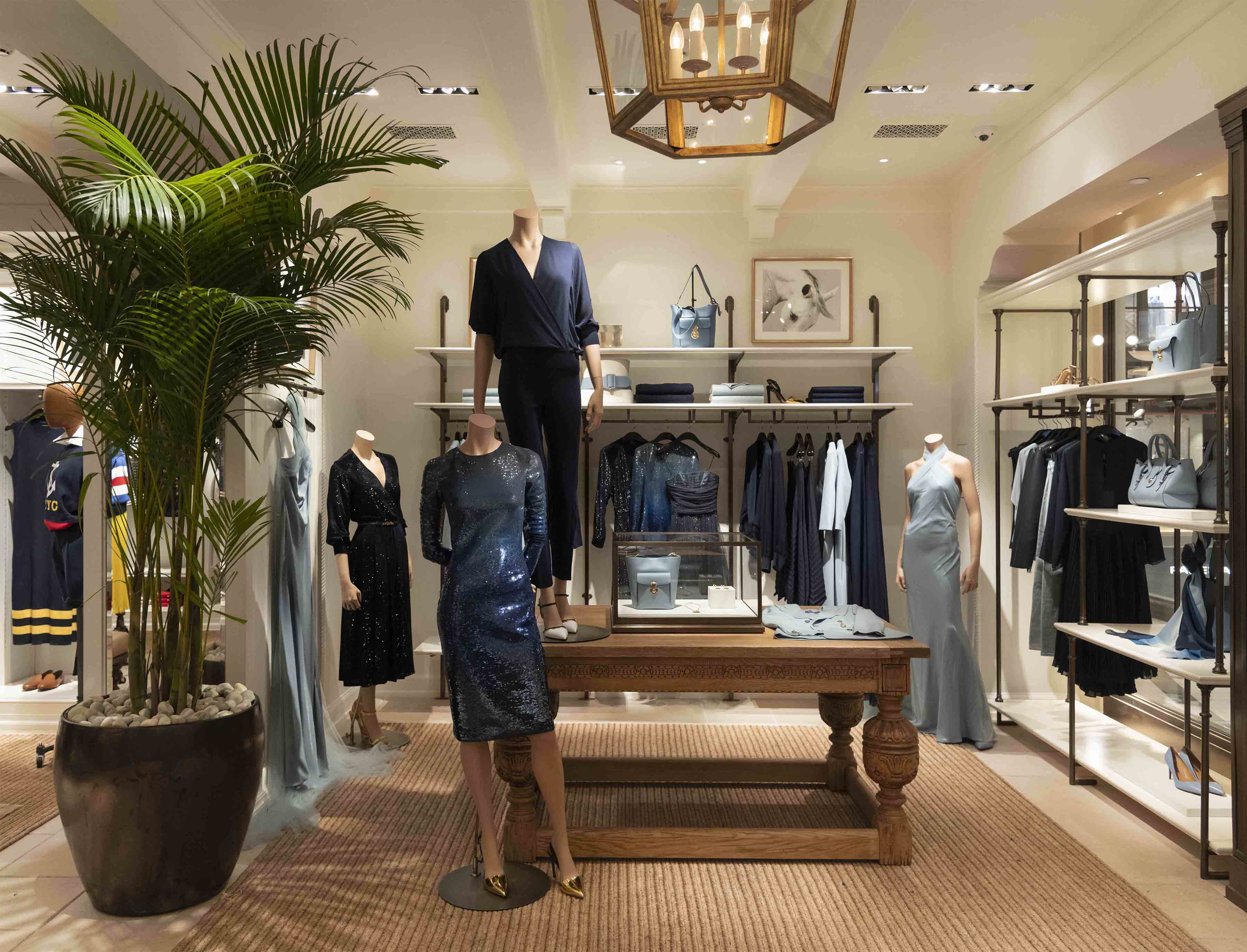 Ralph Lauren s First Flagship Store Opens In India  1a5ea80e444a2