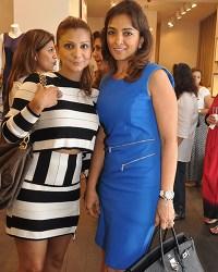 Ramona Narang Rodella, Lata Patel