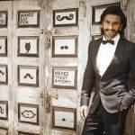 Bollywood Superstar Ranveer Singh Verve Man Power