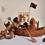 Sakshi Gallery, Artwork by Ravikumar Kashi