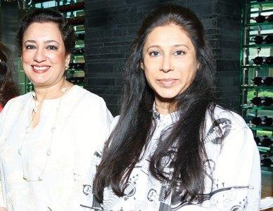 Reema Singh, Manya Seth