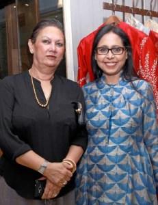Renu Tawadey, Anju Modi