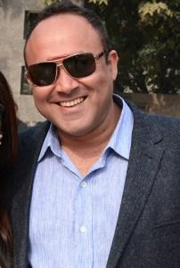 Rishad Nathani