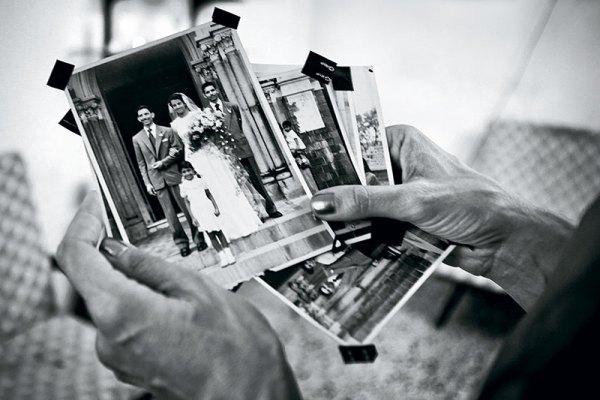 Memories of a happily-ever-after beginning, Mumbai