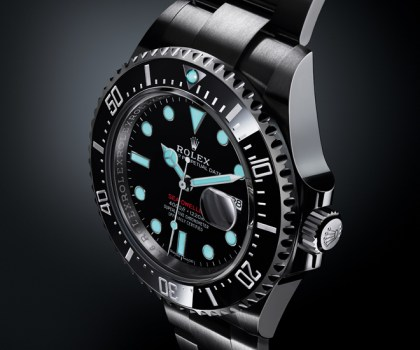 Rolex Oyster Perpetual Sea-Dweller 43mm