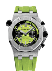 Royak Oak Offshore Diver Chronograph