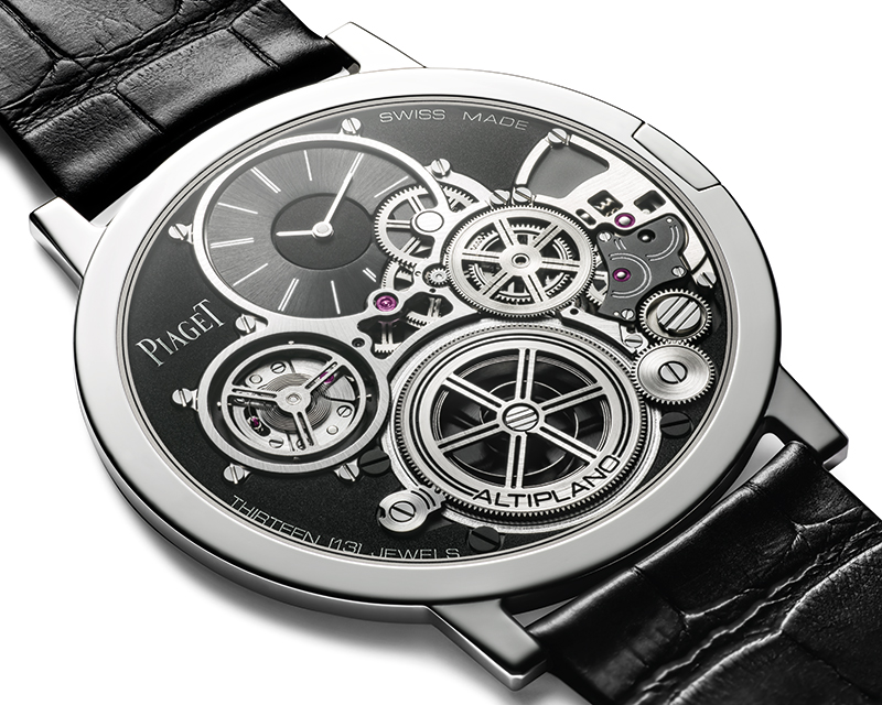 75587a0c29 The Magnetic Pull of Time At SIHH 2018 | Verve Magazine - India's ...