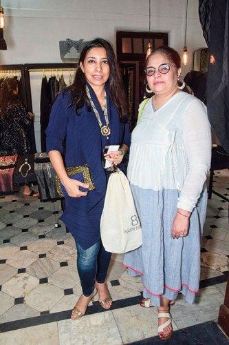 Sabishi Shankar, Gina Kadam