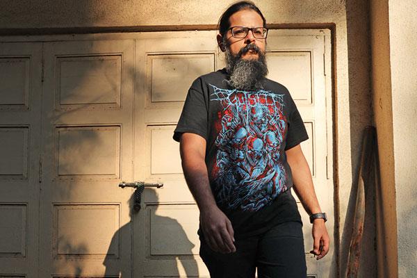 Sahil Makhija, Metal Musician