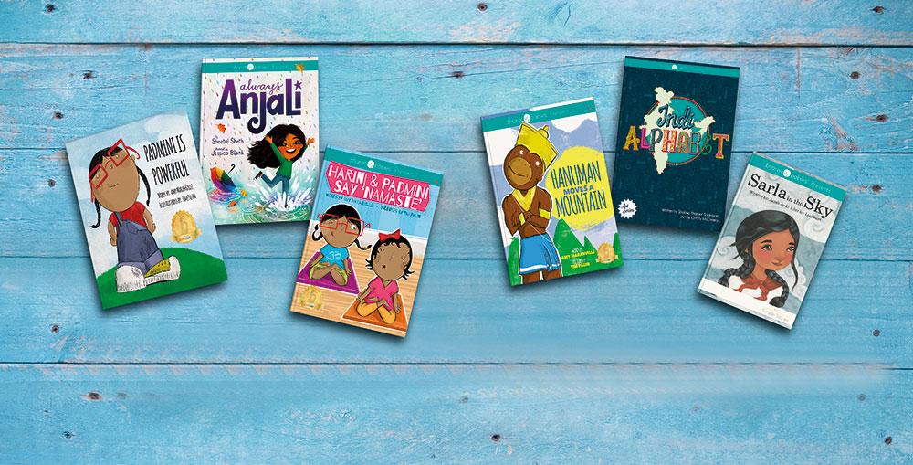 Sailaja Joshi, Indian-American publisher