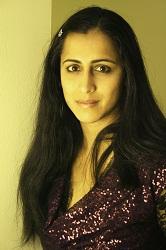Samanta Batra Mehta