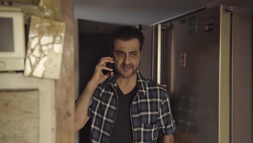 Sanjay Kapoor as Rajeev Gujral