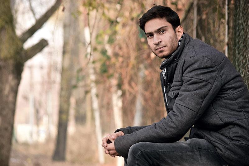 Saqib Majeed, Photographer