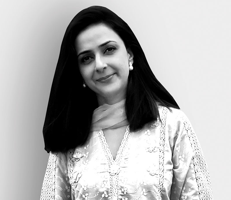 Saqiba Suleman